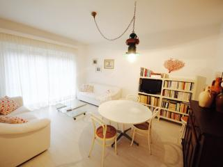 SOFIA 1BR-small terrace in center by KlabHouse, Santa Margherita Ligure