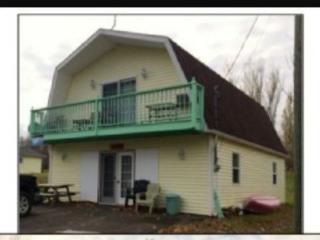 1 Bdrm Cottage Fall Season Whites Cove  (Fredericton area)