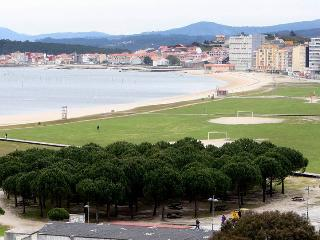 Centrico apartamento a solo 600 m de la playa!!, Vilagarcia de Arousa