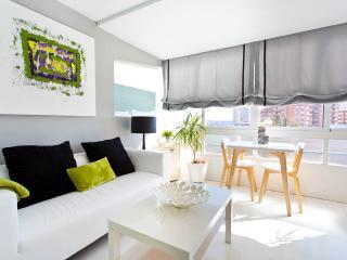 Apartamento con vistas al mar, Palma di Maiorca