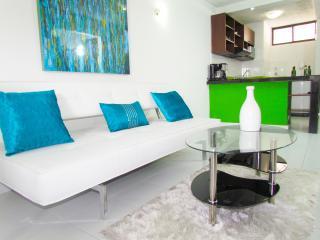 Apartamentos SOHO Basic - Mar Azul SMR252A