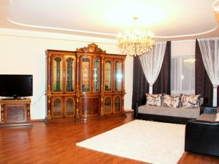 1 Bedroom apartment at Nurly Tau, Almaty