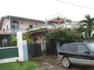 MINI MANSION VACATION RENTAL, Belmopan