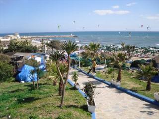 ideal,familia y animales,solo 400 mts playa dunas!, Marbella
