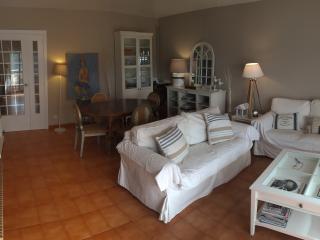 Magnifico piso todo exterior con vistas al mar, Sitges