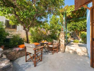 Welcoming House in Rhodes Medieval Town