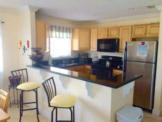 2 Bed 2 Bath luxury, Quiet end unit. St Pete Beach