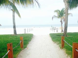 Live on Nature Preserve/Steps to the Beach, Fort Myers Beach