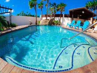 Juanedu Suites Aruba, Oranjestad