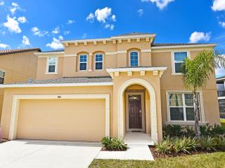 The Shires at Westhaven Beautiful 7BR PoolHome-945, Orlando