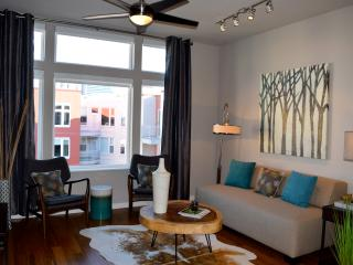 Studio by LoDo Grand Apartments Inc., Denver