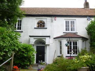 Eighteenth century traditional house, Bideford