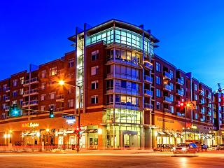 Luxury Studio Apartments in Downtown Denver LoDo