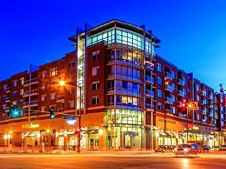 Luxury Studio Apartments in Downtown Denver LoDo