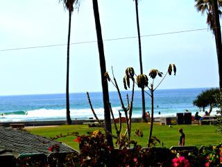 Beachcomber- LJ Shores 2 bedroom, 2 bath home., La Jolla