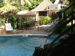 Lovely villa private pool, Sosua