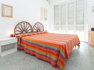 Appartamento a 100 metri dalla spiaggia, Poetto