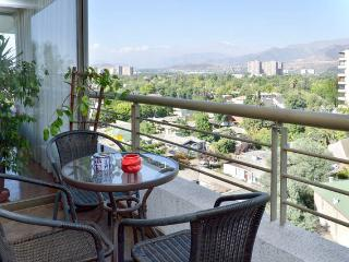 great apart. 4B - 4B in las condes; in santiago, and very nice view