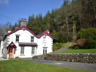 Delightful 'Ellerside Cottage' - 4 miles Cartmel, Cark
