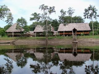 Amazon Dreams Eco  Lodge, Iquitos