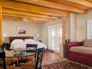 Luxury in Ojo Caliente: BlackMesa Casita at Origin