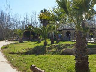 El Arrozal.Private pool and garden. Beach5min away, Aljaraque