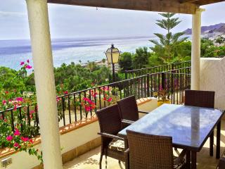 Duplex with Spectacular Sea View, Mojacar