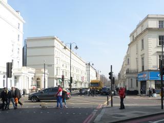 Central London(Zone 1)-South Ken/Hyde Park/Chelsea