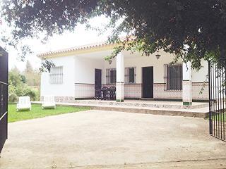PRECIOSO CHALET PARA DISFRUTAR VACACIONES, Conil de la Frontera