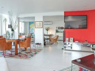 Queen Ipanema luxury 2 king bedrooms