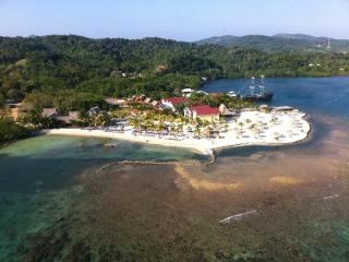 Villa Reef at Las Palmas Resort Roatan Honduras, Coxen Hole