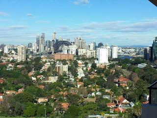 WY704 - 1BR apartment with amazing bridge views, Neutral Bay