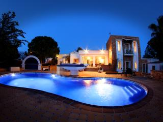 Villa Jasmin -  close to San Antonio beach, Sant Antoni de Portmany