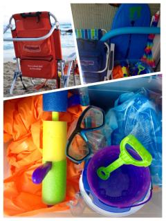 Beach accessories free for you to use