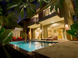 *BEST OFFER * 3BR, 50m from SEMINYAK BEACH