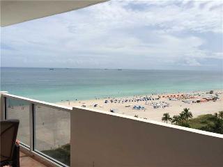 South Miami Beach Ocean front apt