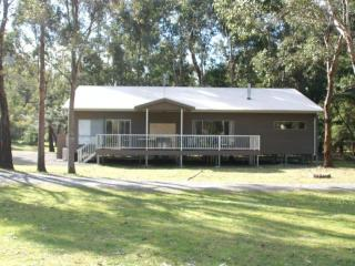 PARKVIEW HOLIDAY HOUSE NORTH, Halls Gap