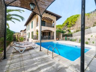 VILLA VALLDEMOSSA - Villa for 9 people in Valldemossa