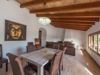 CAN PAU - SON TURTURELL - Villa for 9 people in Buger
