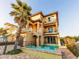 20% OFF MARCH: Santorini- Pool/Hot Tub, Game Rm!, Miramar Beach