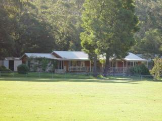 Parkview Holiday House South, Halls Gap