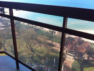 appa. entier  2 p. kitch  s.d.d wc  balcon vue mer, Netanya