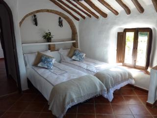 Serenity Holistic House Vitality, Alfarnatejo