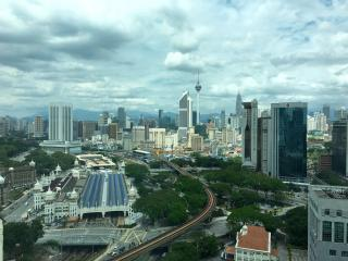KLCC View Suite