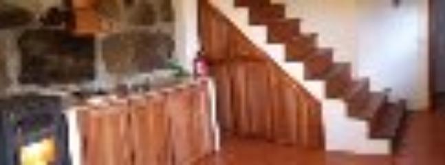 Casa da Caldeira Res do chão