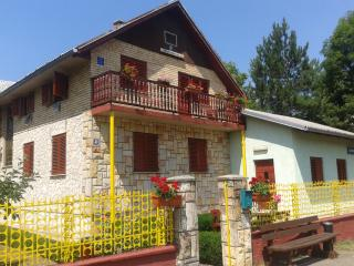 Apartment Branka - FREE BREAKFAST, Plitvica