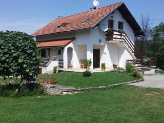 House Family Duki?, Plitvica