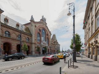 Budapesting's Vaci Residence Apartment 4Be/3Ba