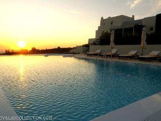 Blue Villas - Amberoid Luxury Villa, Akrotiri