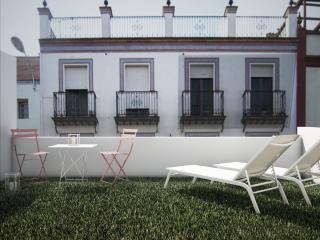 Apartamento CASTILLA 5- COOL-BOOKING, Sevilla
